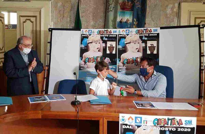 Salerno Giocaitalia 2020 43esima Edizione