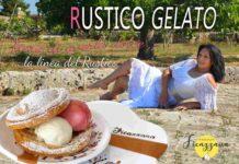 Susanna Pepe il rustico gelato