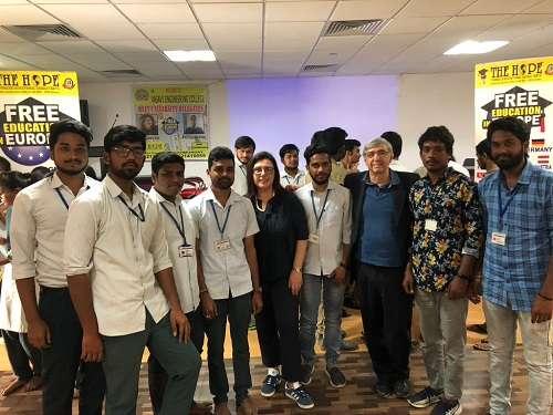 Universita Parma In India Per Presentare Agli Studenti Indiani Offerta Formativa