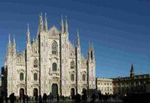 Veduta Del Duomo Di Milano Di Tre Quarti Da Sinistra Ph Paolobon Compressed