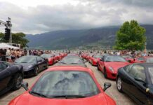 Raduno Di Ferrari Sul Lago R Compressed (1)