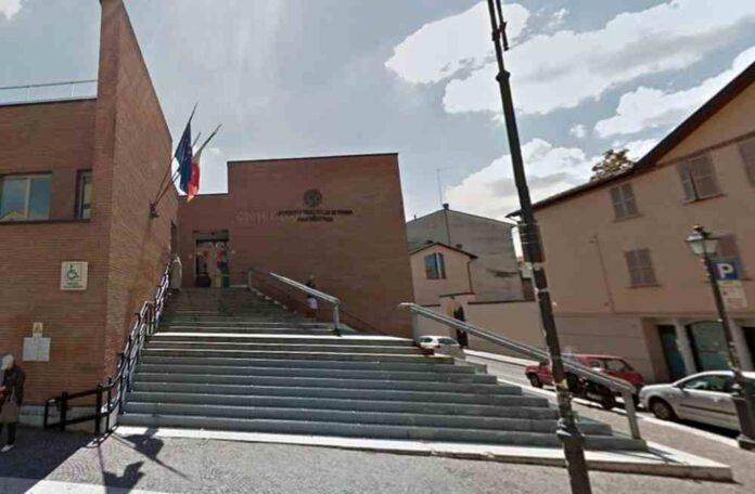 Universita Di Parma