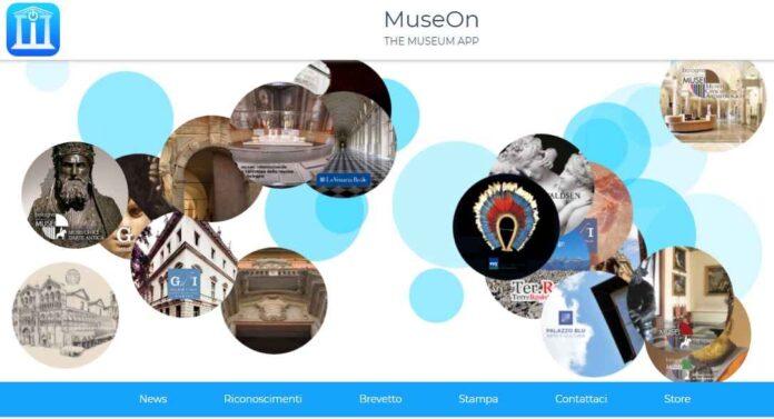 App Museon Bologna