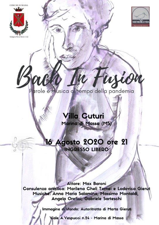 Bach In Fusion Villa Cuturi