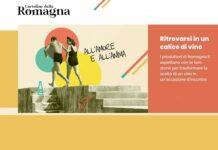 Cartoline Dalla Romagna Home Page
