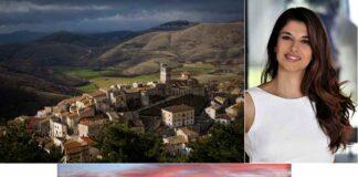 Castel Del Monte L Aquila Benedetta Rinaldi