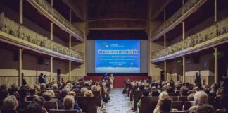 Creuza De Mà 2019 Pubblico Al Cinema Cavallera (foto Sara Deidda)