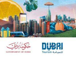 Dubai Summer Surprises Festival 2020