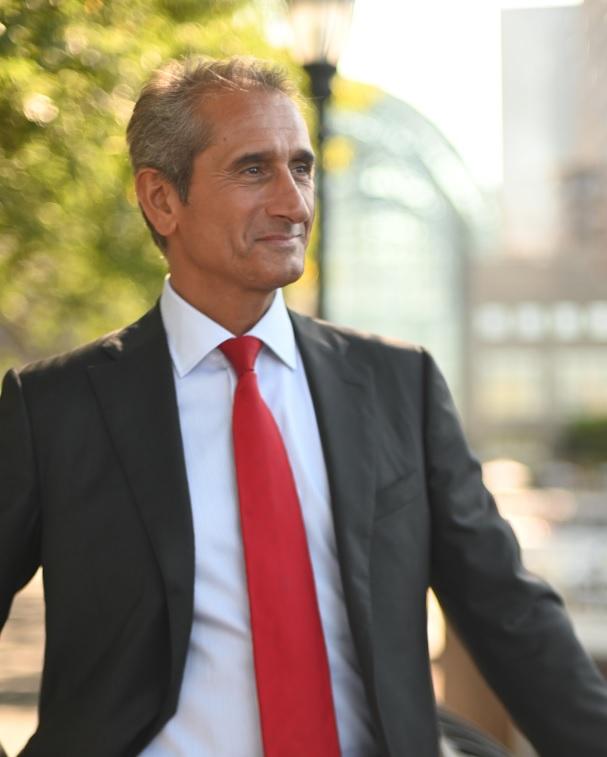 Giancarlo Barbarisi
