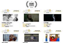 I Vincitori dell'Ariano International Film Festival 2020