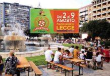 Pizza Village 2020