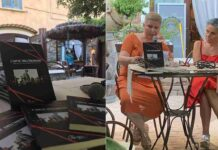 Presentazione Libro Agropoli Salerno