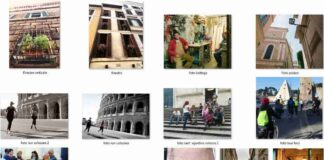 Rione Roma Tour Festival 2020