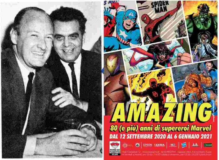 Stan Lee E Jack Kirby Compressed