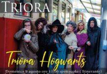 Triora Hogwarts