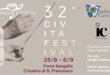 Xxxii Civitafestival 2020