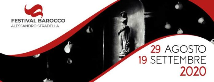 Festival Stredella Barocco 2020