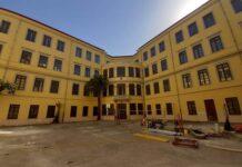 Foto Liceo Tasso Salerno