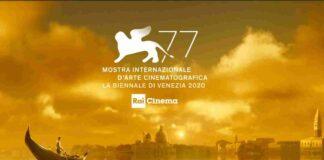 77 Mostra Internazionale D'arte Cinematografica