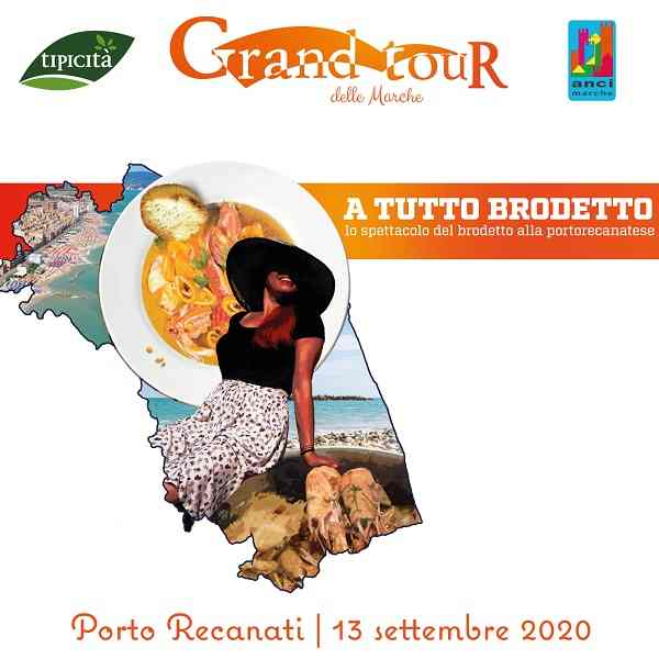 Brodetto Grand Tour
