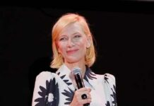 Campari Cate Blanchett