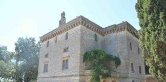 Castello Neviera Wine Hotel