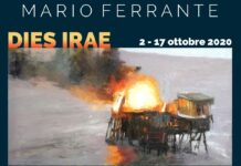 FERRANTE_EDARCOM DIES IRAE 2020