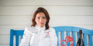 Marianna Vitale Premio Michelin Chef Donna 2020 By Veuve Clicquot Credits Andrea Moretti