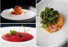Mi View Restaurant Milano
