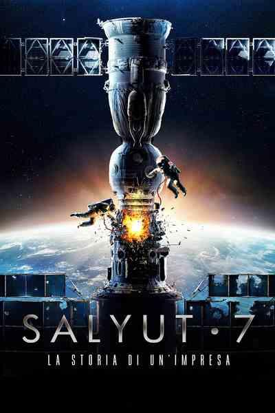 Milano - Festival del Cinema Russo - film Salyut 7