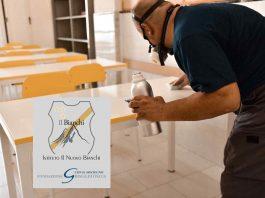 Napoli Nuovo Istituto Bianchi