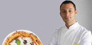 Pizzeria 081 Lo Chef Francesco Saggese E La Pizza A Nonna