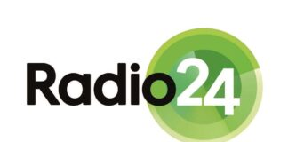 Radio24 Logo