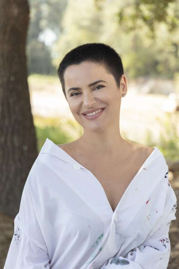 Silvia Salemi cantante