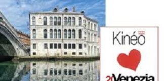 Venezia Kineo