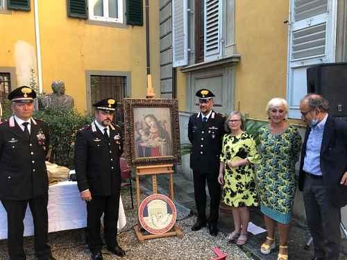 Carabinieri Firenze