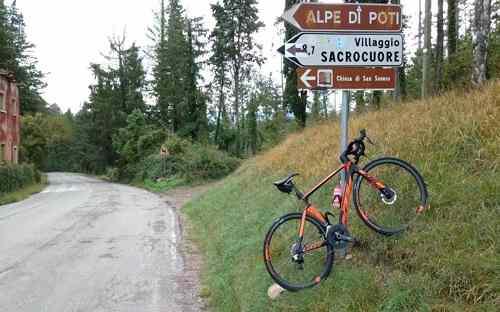 Arezzo In Tour