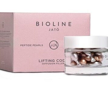 BIOLINEJATO STILL LIFE LIFTING CODE PEPTIDE PEARLS PRIMARY+SECONDARY LOW