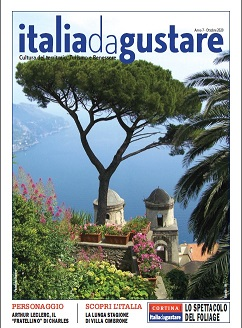 Cover IDG Ottobre 2020