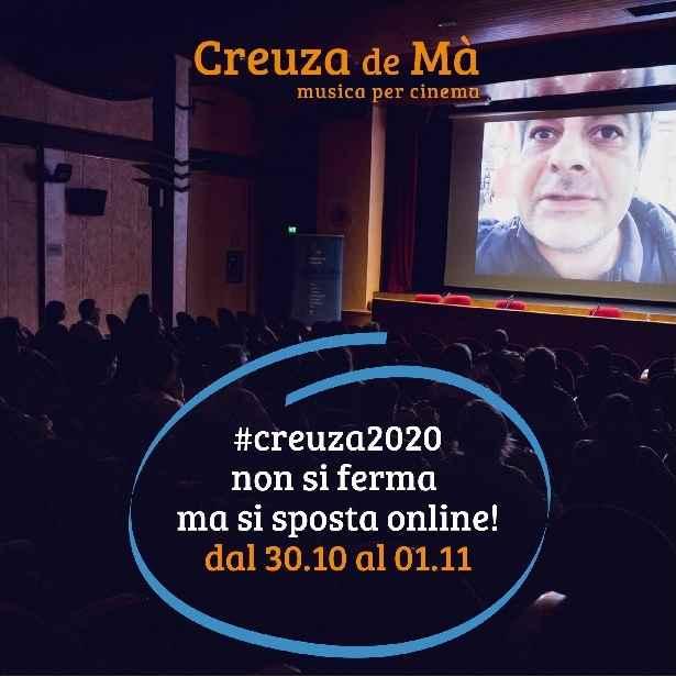 Creuza de Mà 2020 online
