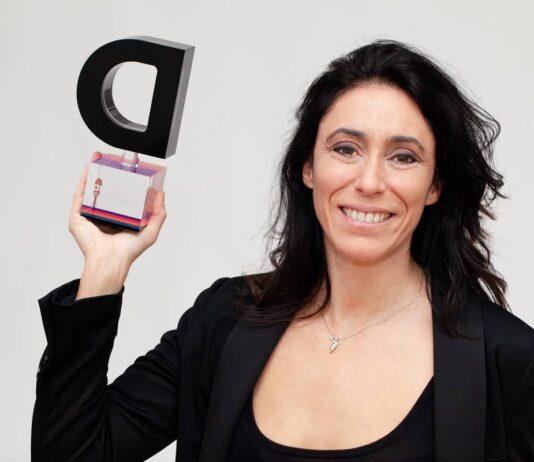 Francesca Vecchioni Presidente Diversity ph. Credit Jordy Morell