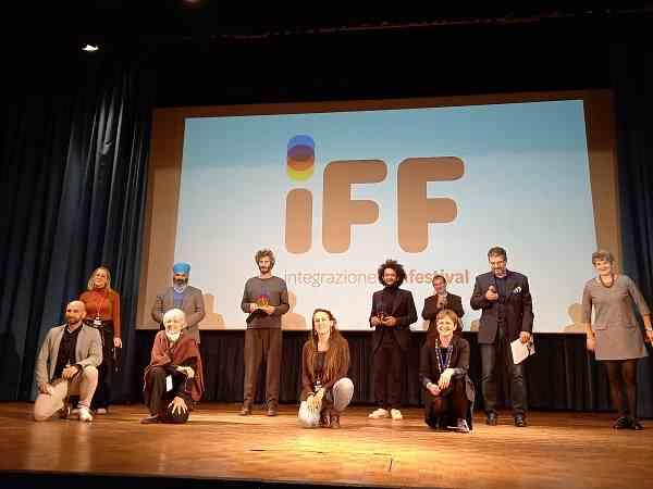 IFF premiazioni BG 2020