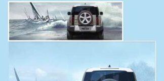 Land Rover 2020 Barcolana