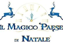 MAGICO NATALE 2020