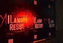 Milano resite