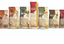 Pastificio Felicetti nuovo packaging insieme 1000px