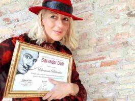 Premio Dali b