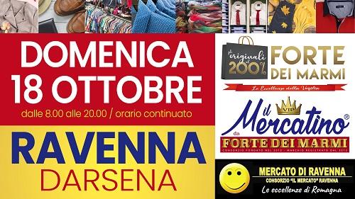 Ravenna Facebook