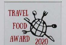 Travel Food Award 1