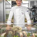 all origine chef Fabio Titone